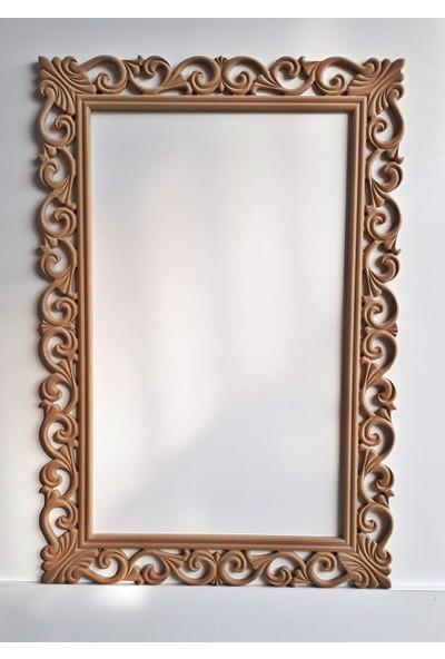 TDM Mobilya Ayna,resim Çerçevesi Ahşap Çerçeveler Tdm AYNA-00005