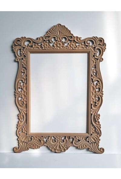 TDM Mobilya Ayna,resim Çerçevesi Ahşap Çerçeveler Tdm AYNA-00013