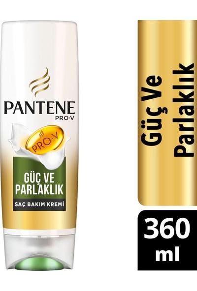 Pantene Doğal Sentez 360 ml Saç Bakım Kremi