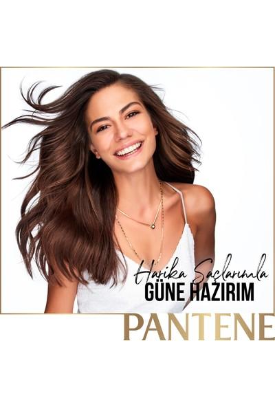Pantene 2'si 1 Arada Şampuan ve Saç Bakım Kremi Kepeğe Karşı Etkili 500 ml x 2
