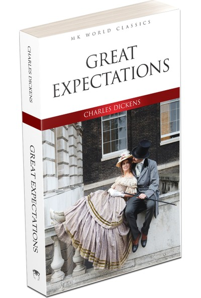 Great Expectatıons - Charles Dickens