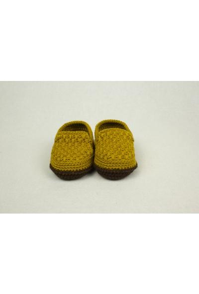 HL Bebek Patik Ayakkabı