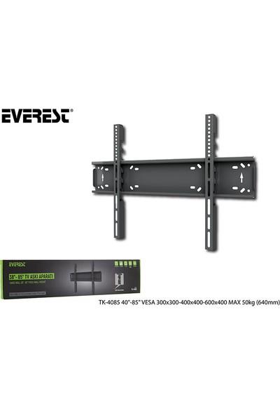 Everest TK-4085 40-85 Vesa Tv Askı Aparatı