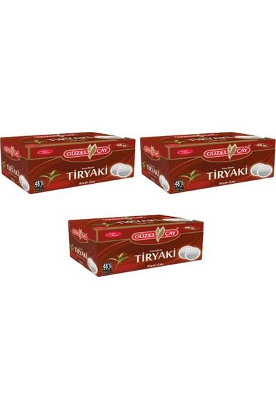 Güzel Çay 48'li Herdem Tiryaki Çayı Fırsat Paketi