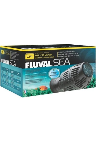 Fluval Sea Cp1 Dalga Motoru 1000Lt