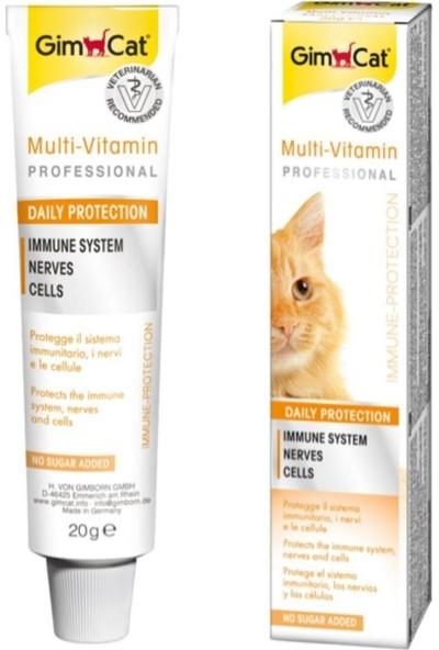 Gimpet Multi-Vitamin Paste 20Gr.