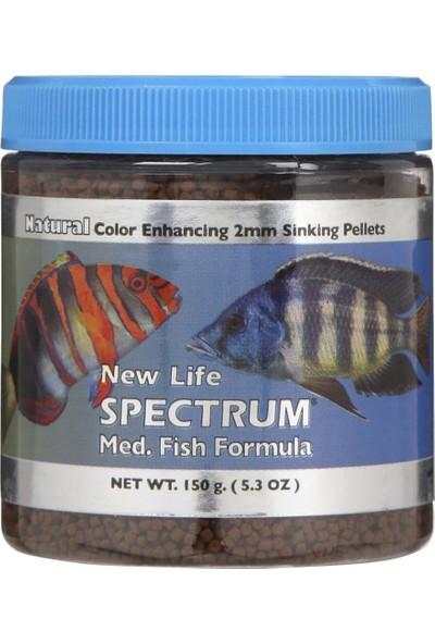 New Life Spectrum Medium Fish Formula 125Gr.