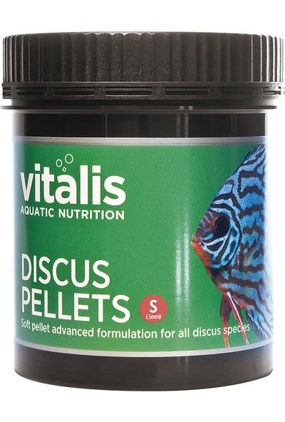 Vitalis Discus Pellets 120Gr