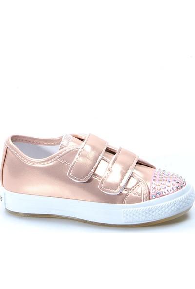 Faststep Pembe Kız Çocuk Ayakkabı