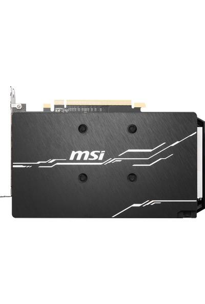 MSI Radeon RX 5500 XT Mech OC 8GB 128Bit GDDR6 PCI-E 4.0 Ekran Kartı (RADEON RX 5500 XT MECH 8G OC)