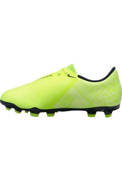 Nike Ao0396-717 Erkek Krampon Spor Ayakkabı
