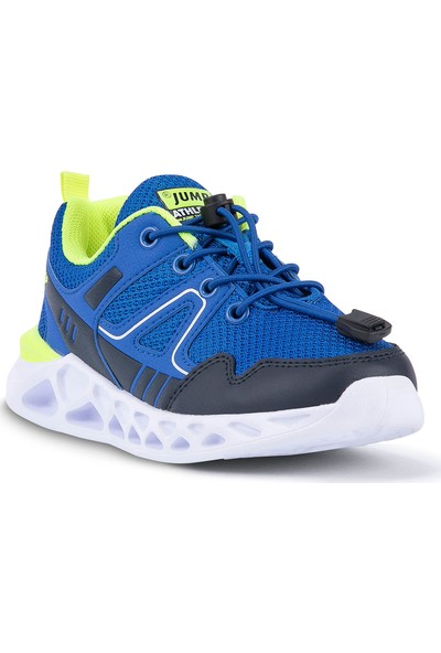 Jump 24742 Günlük Çocuk Yürüyüş ve Spor Ayakkabısı