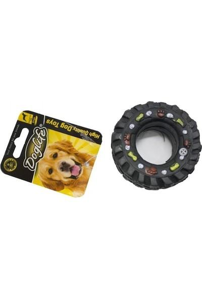 Doglife Köpekler İçin Oyuncak Lastik