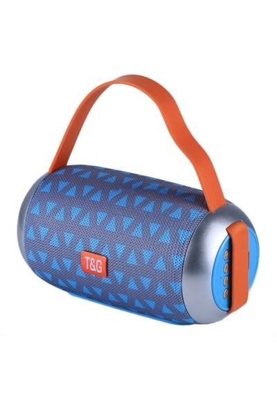 T&g TG112 Bluetooth Hoparlör