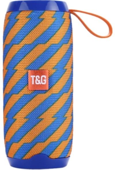 T&g TG106 V4.2 Kablosuz Bluetooth Hoparlör