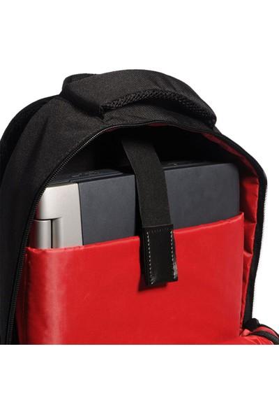 """Recaro Laptop Notebook Sırt Çantası 15.6"""" + Mousepad"""