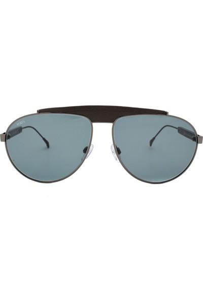 Tod's 0243 12V 60 G Erkek Güneş Gözlüğü