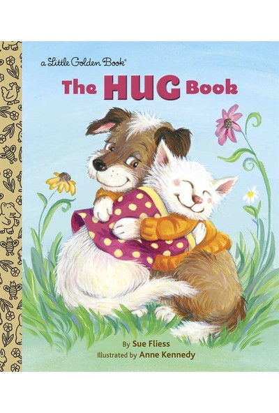 The Hug Book - Sue Fliess