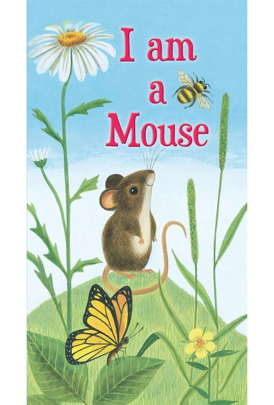 I Am A Mouse - Ole Risom