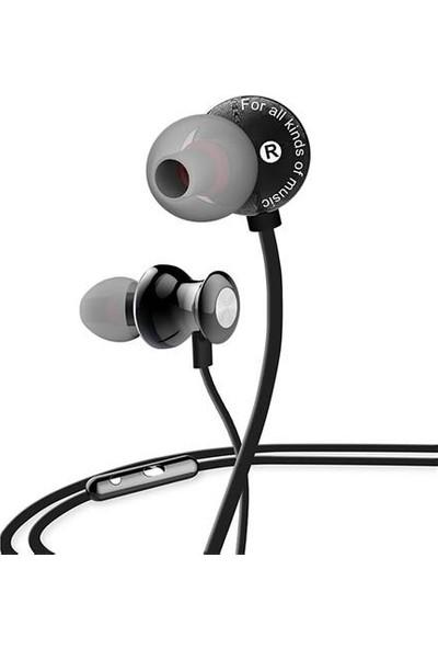 Awei S980HI Kulak İçi Mikrofonlu Kulaklık