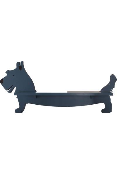 Terapi Accessories Trpa Raf Dekoratif Çocuk Uzun Köpek