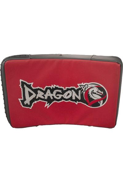 Dragon 40319-P Peagi Eğri Darbe Yastığı Muay Thai - Kick Boks