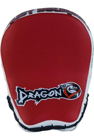 Dragon 40227-P Apple Focus Mitt Ellik - Lapa - Çift