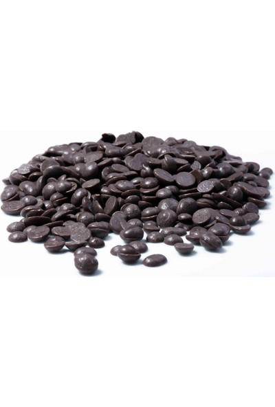 B'Choco Bitter Drop Çikolata 3 kg