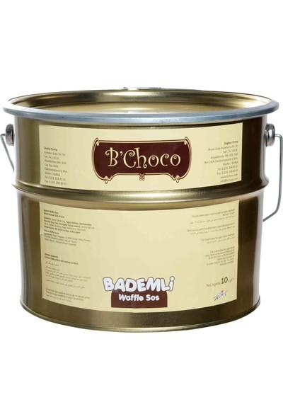 B'Choco Badem Pralin Çikolata 10 kg