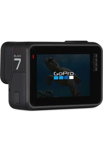 Gopro Hero7 Black Special Bundle (Holiday Bundle)