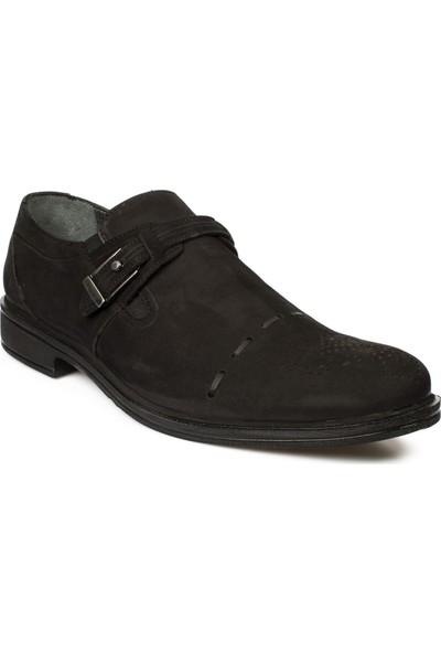 Banner 1608-1 Tokali Günlük Siyah Erkek Ayakkabı
