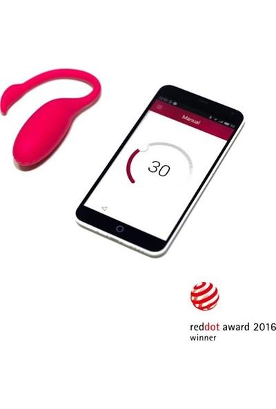 Magic Motion Flamingo Telefon Uyumlu Vibratör