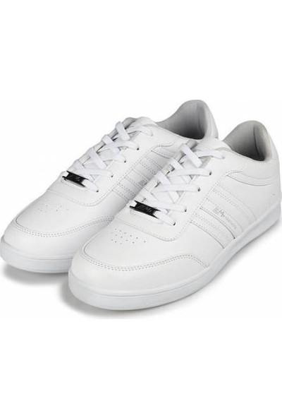 Mp 182-6941 Erkek Spor Ayakkabı - Beyaz - 42