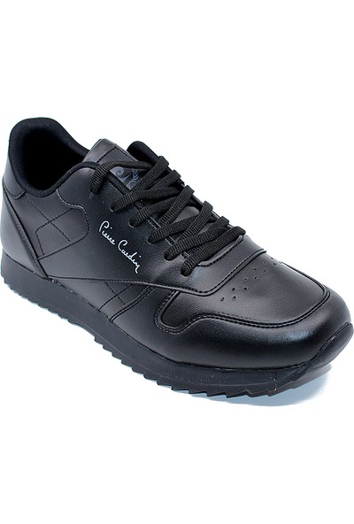 Pierre Cardin Psc-10320-3127 Erkek Spor Ayakkabı - Siyah - 43