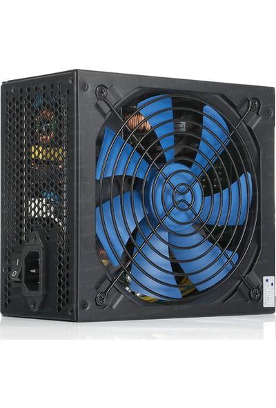 Dark 500W 80+ Yarı Modüler Dark Force ATX Güç Kaynağı DKPS580S1