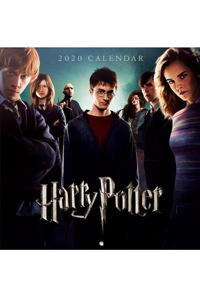 Erik Harry Potter 2020 Takvim İthal