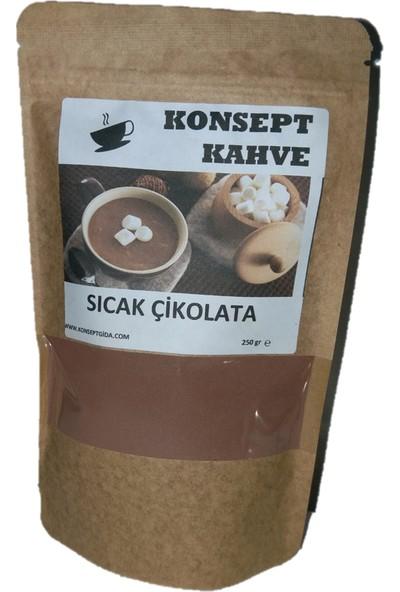 Konsept Sıcak Çikolata 250 gr