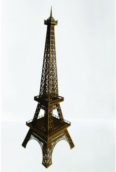 Burhan Hediyelik 3D Eyfel Kulesi