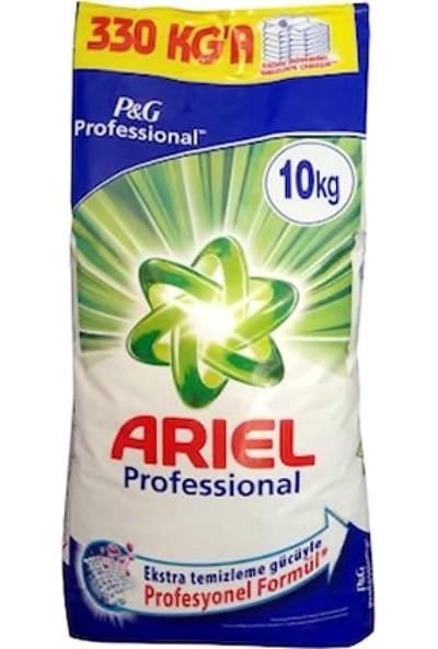 Ariel Professıonal 10 kg Çamaşır Toz Deterjanı