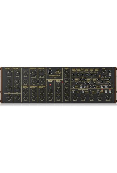 Behringer K-2 Semi-Modular Analog Synthesizer
