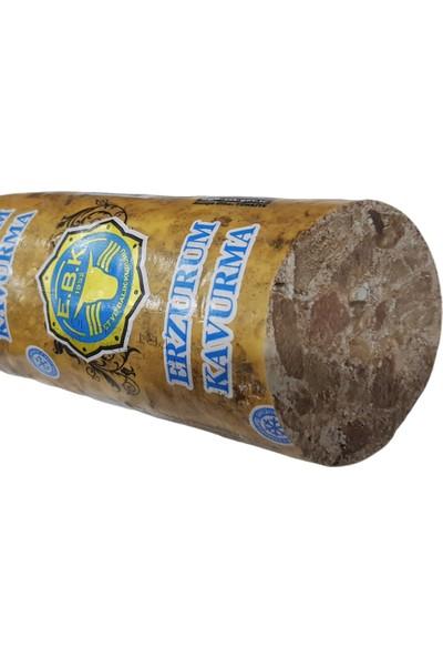 Et ve Balık Kurumu Özel Üretim Erzurum Dana Kavurma 1 kg