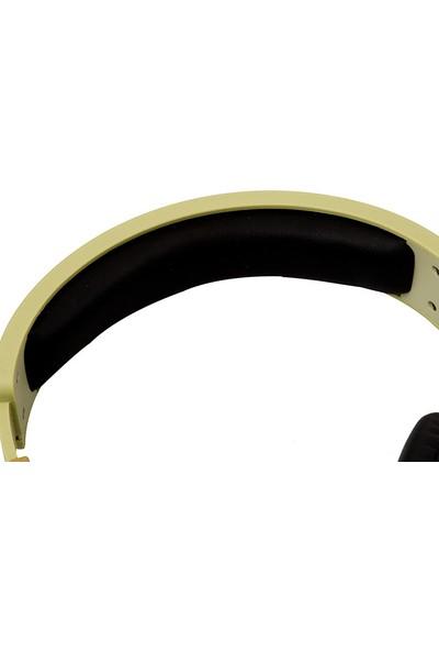 Snopy SN-8800 Oyuncu Mikrofonlu Kulaklık - Kamuflaj