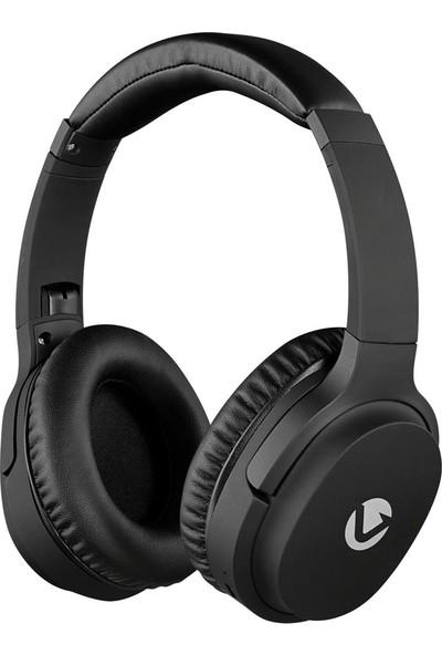 Volkano Rhapsody ANC Bluetooth Kulak Üstü Kulaklık Siyah