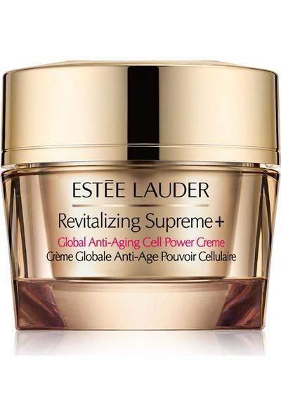 Estee Lauder Revitalizing Supreme Plus Yaşlanma Karşıtı Krem 30 Ml