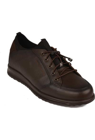 Pierre Cardin Erkek Günlük Ayakkabı 6258-9K