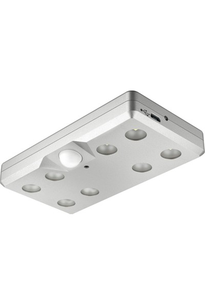 Hafele Tezgah Arası Veya Dolap İçi LED Aydınlatma Şarjlı Sensörlü
