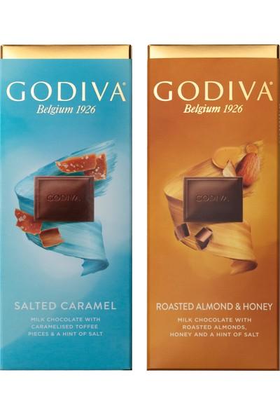 Godiva Çikolata 90 gr 2'li