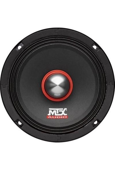 Mtx RTX654 16,5 cm Mıdrange 125 Watt Rms Hoparlör