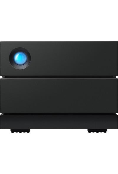 LaCie 2big RAID 16TB Harici HardDisk STHJ16000800