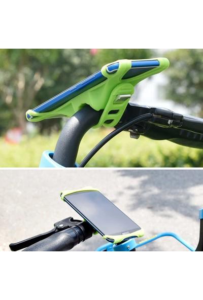 Zore Bisiklet Telefon Tutucu Bh-01